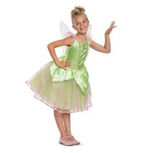 7.5折Walgreens 万圣节儿童趣味服饰特卖