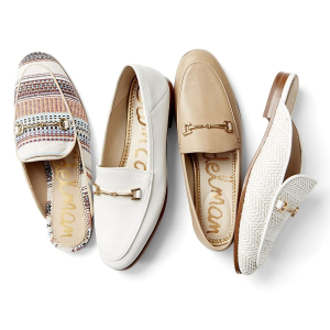 4836692275660 Sam Edelman Loafer @Amazon.com From $44 - Dealmoon