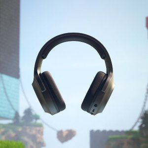$99.99 全平台支持新品上市:Razer Barracuda X 头戴式耳机