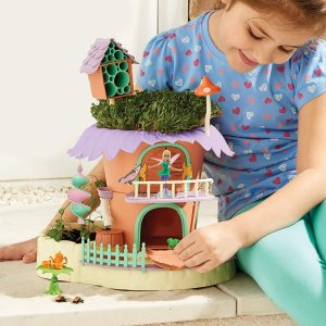 $7.19My Fairy Garden Magical Cottage