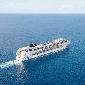 地中海游轮3晚巴哈马 + 全新私家小岛Ocean Cay尾单