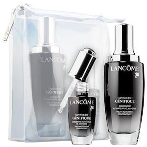 Advanced Génifique Home & Away Set - Lancôme | Sephora