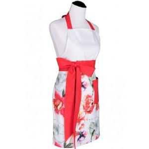 花朵款厨裙