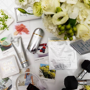 Last Day: Get $5 off $50, $15 off $100, and $35 off your $150purchase+ free gifts @ Elizabeth Arden