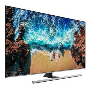 $599.94 (原价$898)Samsung NU8000 55