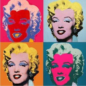 香蕉、可口可乐经典画作都在线Uniqlo X Andy Warhol 安迪·沃霍尔联名发售 波普艺术巅峰