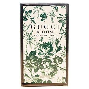 Gucci Bloom Acqua Di Fiori Eau De Toilette Spray 33 Ounce At Amazon