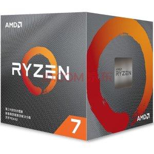 定金¥20可抵¥200 到手¥2149AMD 锐龙 Ryzen 3700X 处理器