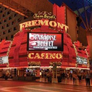 低至25/晚 5折起Vegas.com 拉斯维加斯酒店促销 9家酒店可选