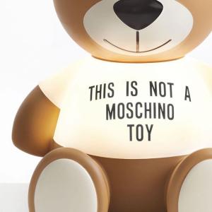 低至4折+满减 £219收小熊链条包Moschino 超萌小熊限时折上折 双肩包现在买真的超划算