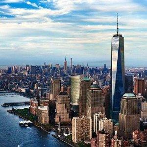$63.2 90余景点可选纽约1/2/3/5天数旅行通票折上折特惠
