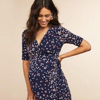 正价产品7.5折最后一天:Motherhood 孕妈妈美衣美裙特卖 孕期十月也要美美哒
