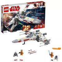 Lego 星战系列 X-Wing Starfighter 75218