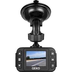 $39GEKO E100 Dash Cam @ Best Buy
