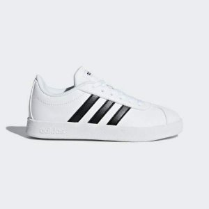 AdidasOriginals VL Court 2.0 儿童运动鞋