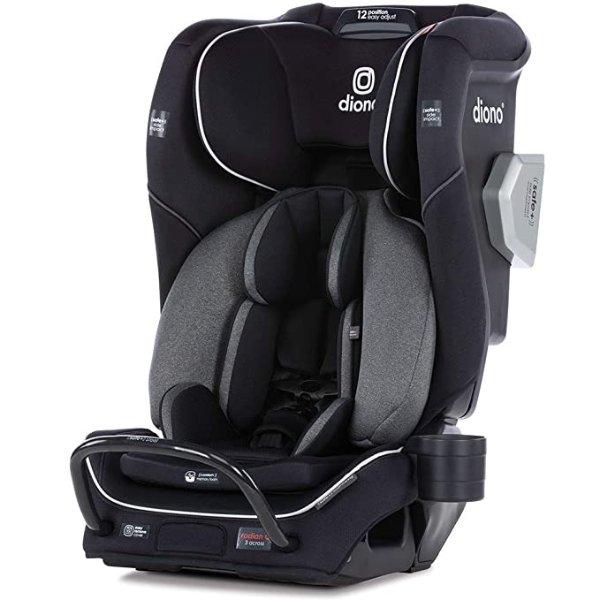 Radian 3QXT 4-合-1 儿童双向安全座椅