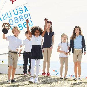 Extra 50% Off + Extra 15% Off+ Or Extra 25% Off $100+ Kids Clearance @ Nautica