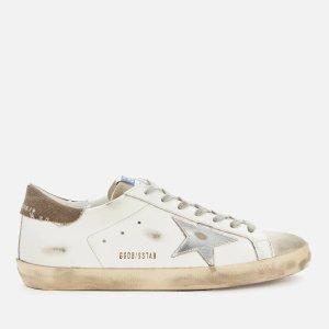 Golden Goose Deluxe Brand满$553立减$180 变相7折!小脏鞋