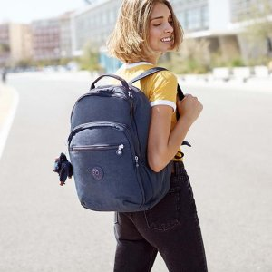 Extra 25% OffKipling Backpacks Sale