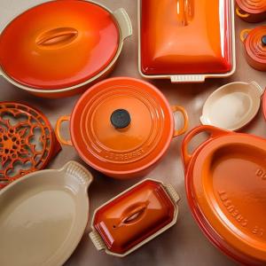 7折 铸铁锅稀缺粉色有货David Jones 精选厨房、卧室用品热卖