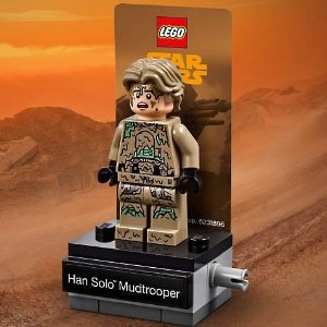 Free Giftwith $35+ Star Wars™ Sets Purchase @ LEGO Brand Retail
