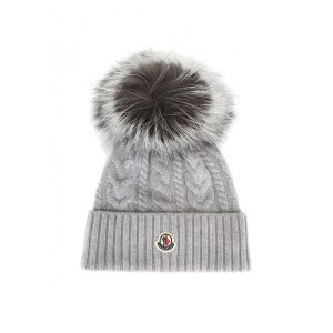 MonclerBeanie帽子