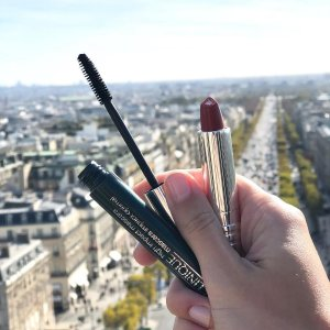 2-pc Giftwith Mascara Purchase @ Clinique