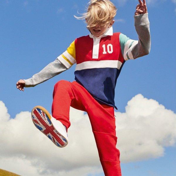 男童Rugby上衣