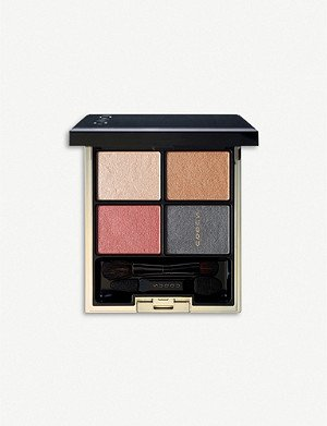 SUQQU - Designing Color Eyes eyeshadow palette 08 | Selfridges.comm