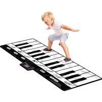 Click N' Play 24键钢琴毯