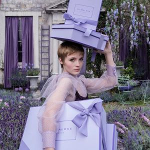 售价€58+满€90送护手霜Jo Malone祖马龙 薰衣草花园梦幻上线 粉紫系英式神仙颜值