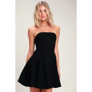f65e0ced7cf56 Lulu's Coupons & Promo Codes - As low as $32 Lulus Black Dresses Sale