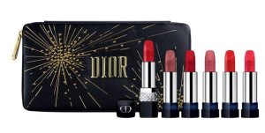 Limited Edition Rouge Couture 6-Piece Refillable Lipstick Set