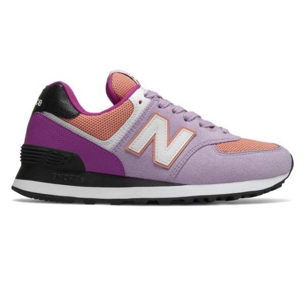 574女子运动鞋