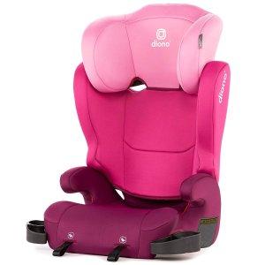$89.99(原价$109.97)Diono 2合1 汽车安全座椅 守护宝宝安全 3色可选