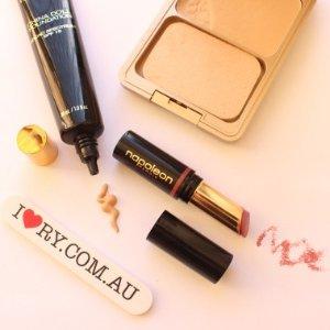 8折 超多澳洲、新西兰热门品牌独家:RY 精选美妆、护肤品、用具热卖