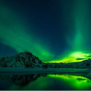 From $200 Detroit To Reykjavik RT Airfare