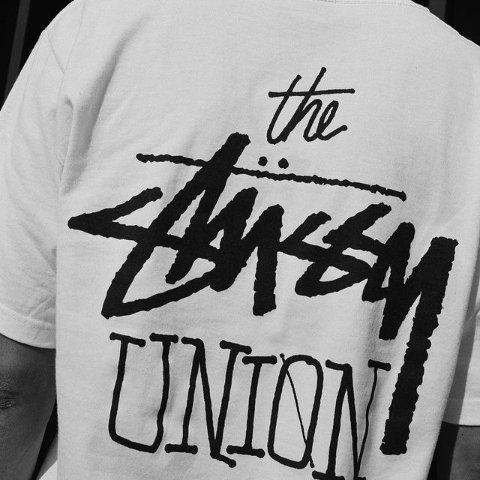 低至5折 $142起Stussy 爆款logo 卫衣T恤好价 高性价比潮牌