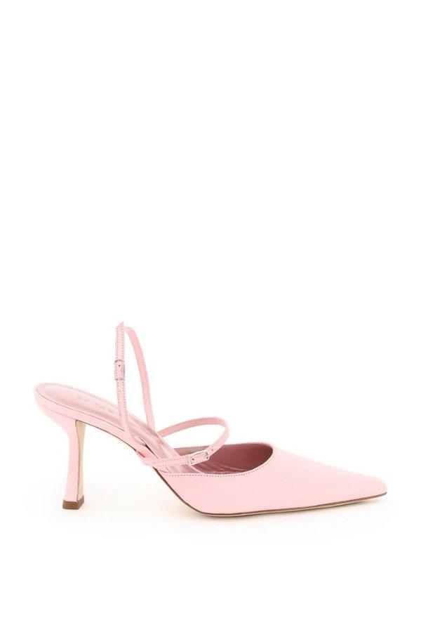 Tiffany高跟鞋