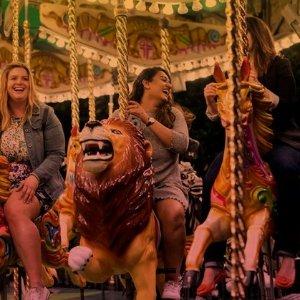现价£17.95(原价£19.95) 手慢无London Zoo 梦幻有趣的动物园之夜 邀你一起来嗨