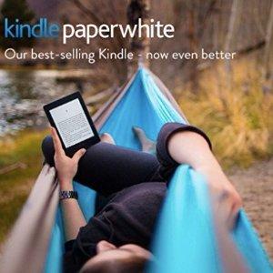 £89.99(原价£109.99)Amazon Kindle 电子阅读器热卖