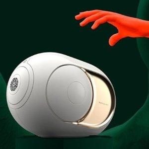 $249起 世界第一,法国音响品牌DEVIALET 精选wifi蓝牙无线音响热卖 收小金蛋