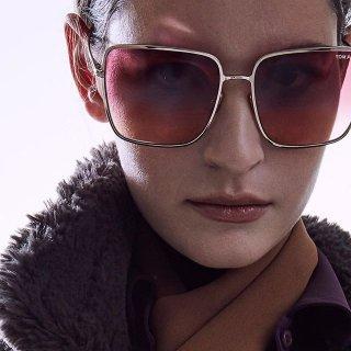 低至3折 $89收Chloe彩片圆墨镜Tom Ford、Gucci、Prada 等大牌太阳镜闪购热卖