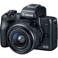 Canon EOS M50 + EF-M15-45mm 套机