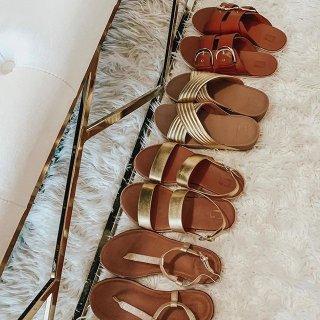 低至3+额外8折FitFlop 官网夏季美鞋热卖