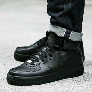 低至¥407Nike Air Force 1 MID'07 男子运动鞋