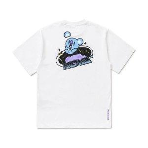 linefriendsBT21 KOYA 20 T恤