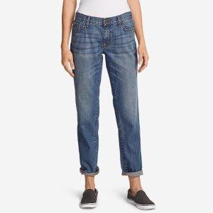 Eddie Bauer牛仔裤