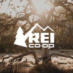 低至3折,收冲锋衣Rei Outlet 始祖鸟,北脸,Columbia等服饰,背包,帐篷促销