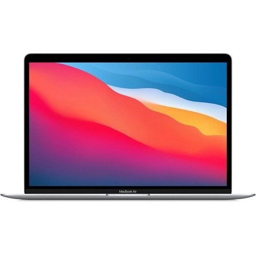 13.3吋 MacBook air 8GB 512GB银色